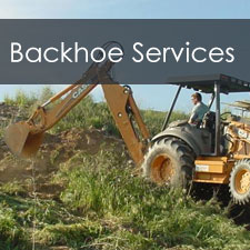 BackhoeServices