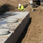 Sewer and Septic systems